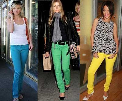 calças mais lindas da internet