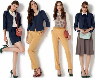 Como usar roupas da moda social feminina fotos e modelos looks para o dia a dia thecheapjerseys Choice Image