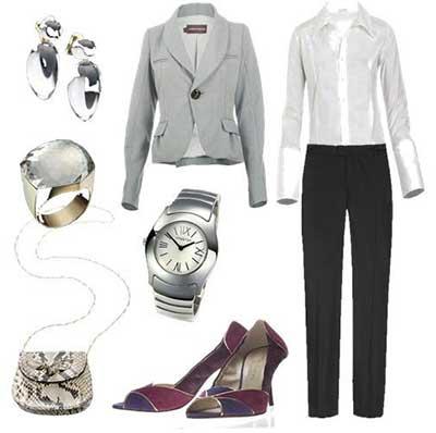 dicas de combinações de roupas