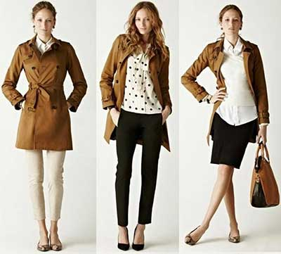 moda feminina social