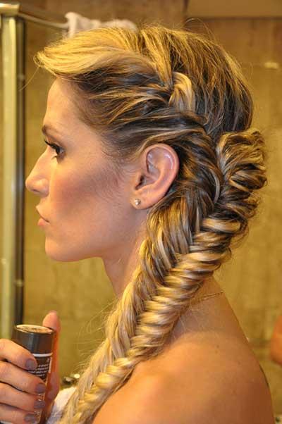 dicas de penteados femininos