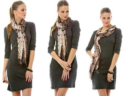 moda para outono