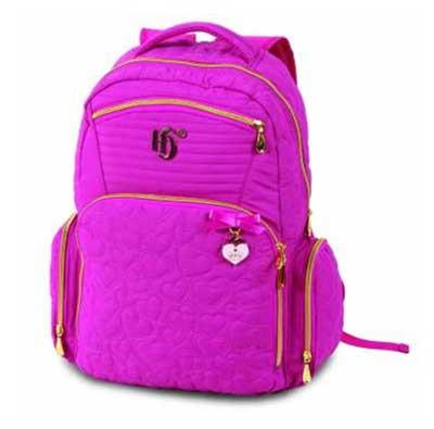 bolsas femininas de escola