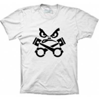 camisetas inteligentes femininas