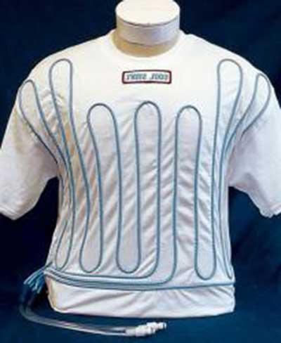 modelos de camisetas inteligentes