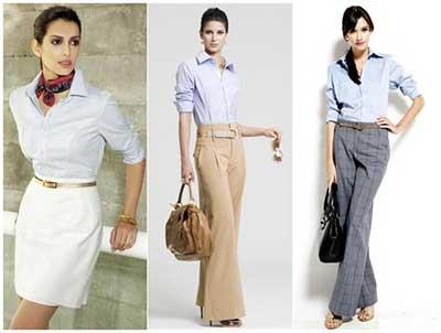 2d44ef996 Como Usar Roupas da Moda Social Feminina: Fotos e Modelos