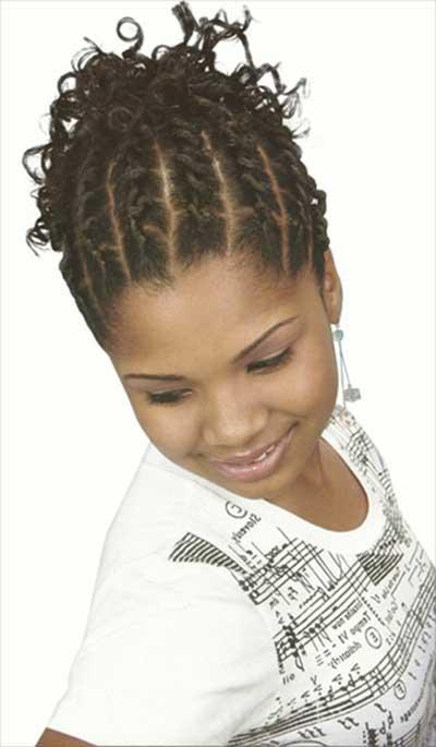 penteados para cacheados