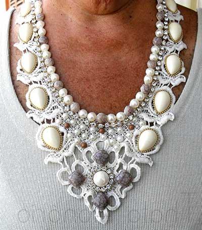 dicas de colares