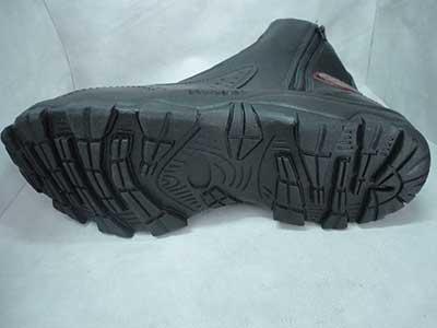 Fotos de botas de couro