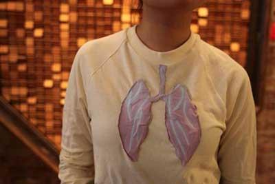 camisetas inteligentes