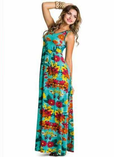 vestidos longos da moda 2015