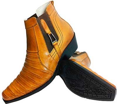 modelos de Bota Cowboy
