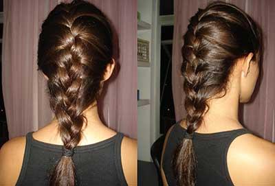 penteados mais lindos
