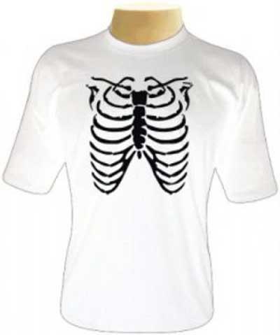 camisetas inteligentes para mulheres