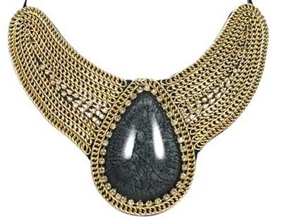 maxi colares