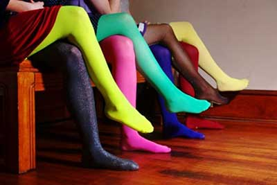 meias modernas