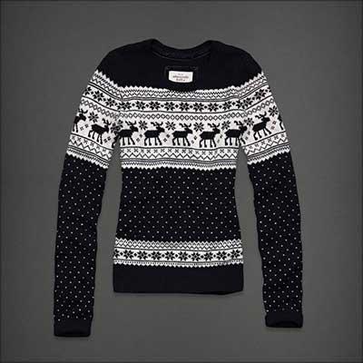 imagens de suéter feminino