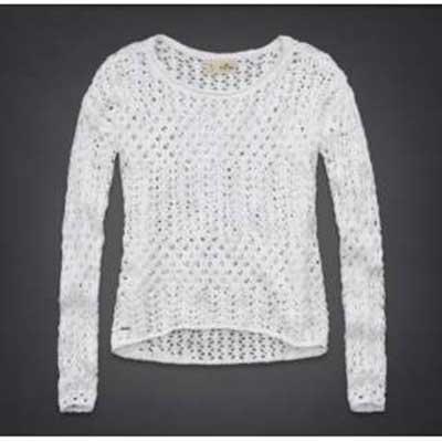 modelos de suéter feminino