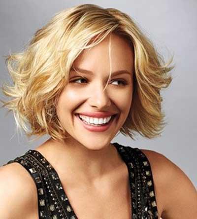sugestões de penteados para cabelos curtos
