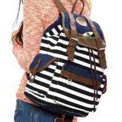 modelos de bolsas de escola