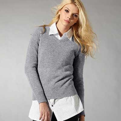 moda outono para jovens