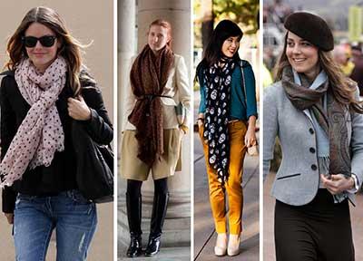 moda outono