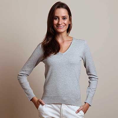 suéteres femininos