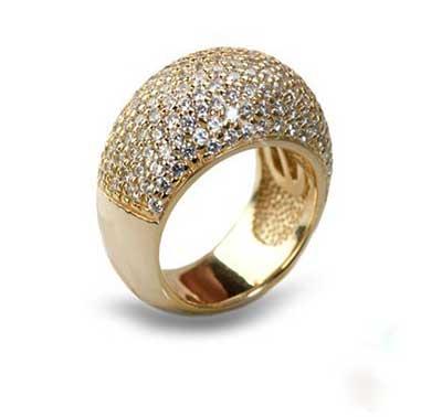 foto de anel