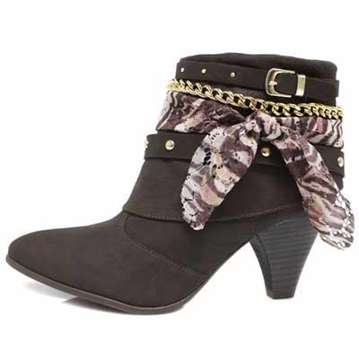 botas da moda