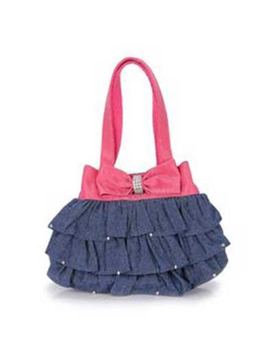 Bolsa Escolar Feminina Infantil : Modelos de bolsas infantis femininas fotos e dicas
