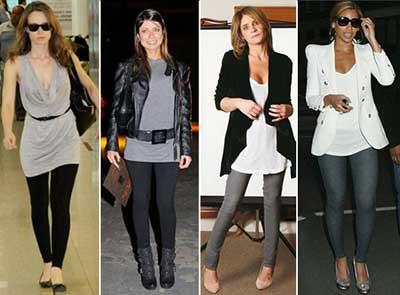 imagens de calças legging