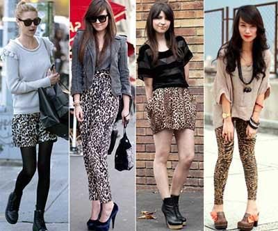 moda feminina em looks
