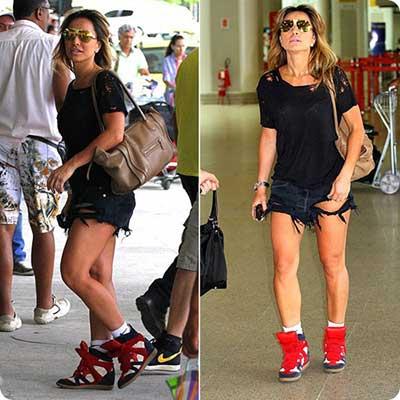 sneakers femininos