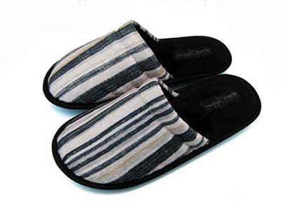 dicas de slippers