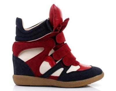 sneakers para mulheres