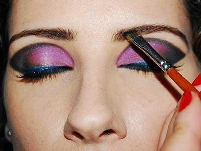 dicas de maquiagem para festa
