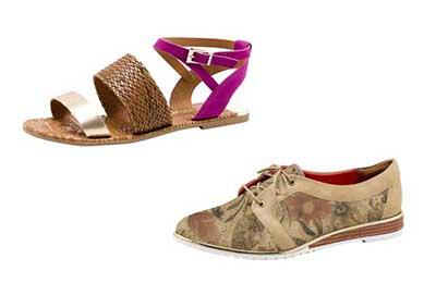 modelos de sandálias da moda 2015