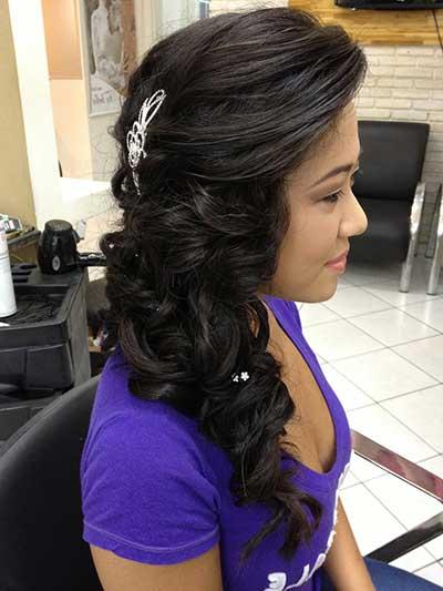 cortes e penteados