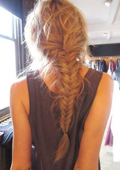 fotos e imagens de penteados