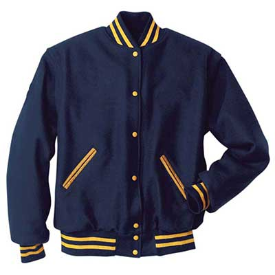 Fotos de Varsity Jackets