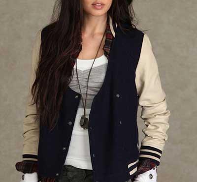Imagens de Varsity Jackets