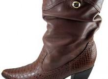 dicas de botas