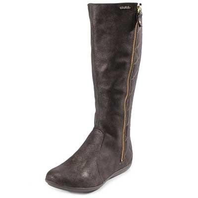botas dakota da moda