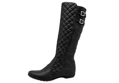 tendências de botas dakota