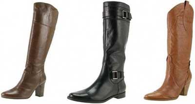 imagens de botas dakota