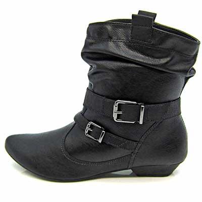 modelo de botas dakota