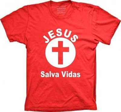 c64b72783 Jesus é tremendo