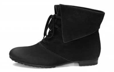 fotos de como usar botas