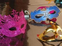 dicas de máscaras