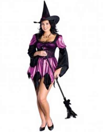 imagens de make de bruxa